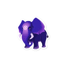 Load image into Gallery viewer, Maji The Time-Travelling Elephant