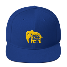 Load image into Gallery viewer, The Night Zookeeper Snapback Hat