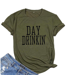 Day Drinkin' Top