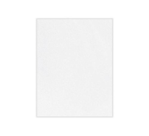 Printable Cardstock Colored Sheets Old Parchment Semblance 5 X 7 Photo|Card|Frame Size 5X7 Inches 250 Light Blue Parchment 65lb Cover Weight Paper