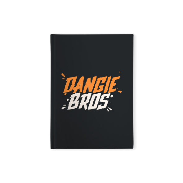 Dangie Bros Notebook
