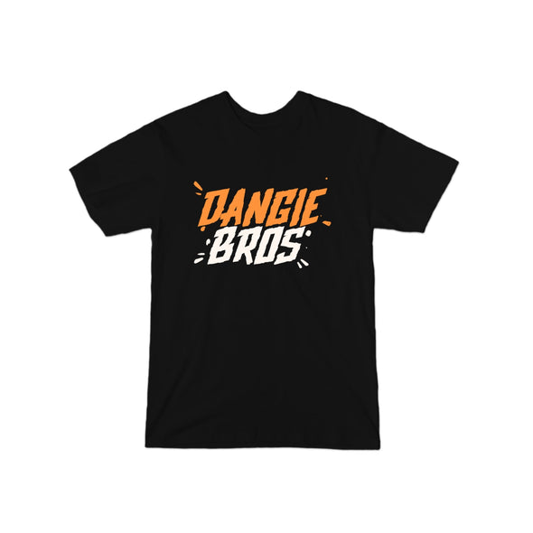 Dangie Bros Logo T-Shirt