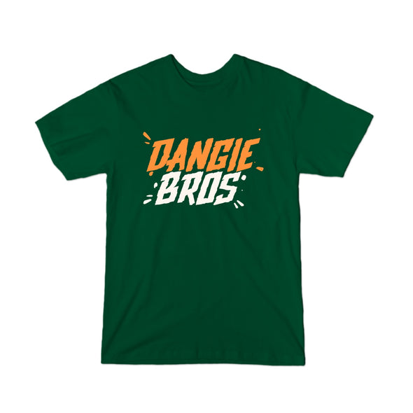 Dangie Bros Logo Youth T-Shirt
