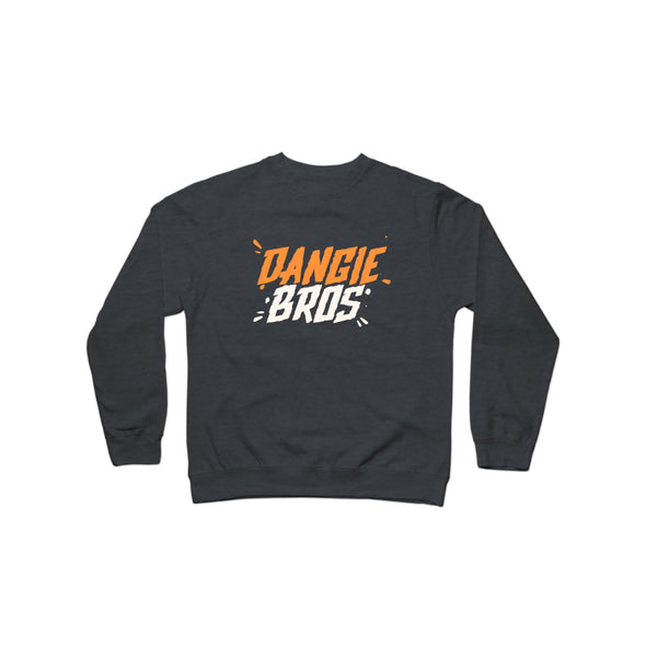 Dangie Bros Logo Crewneck