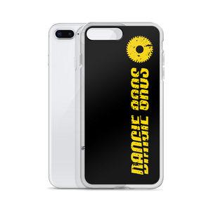Dangie Bros iPhone Case