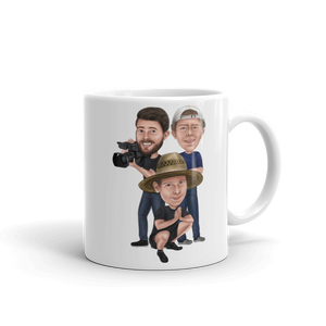 Dangie Bros Mug