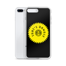 Load image into Gallery viewer, That's Dangie iPhone Case