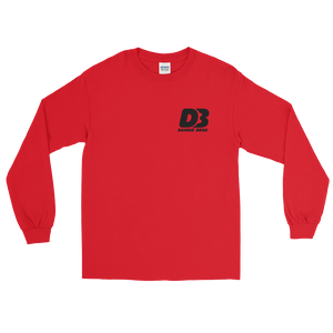 Dangie Bros Long Sleeve T-Shirt