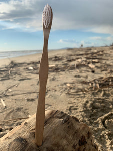 Bamboo Biodegrable Toothbrush