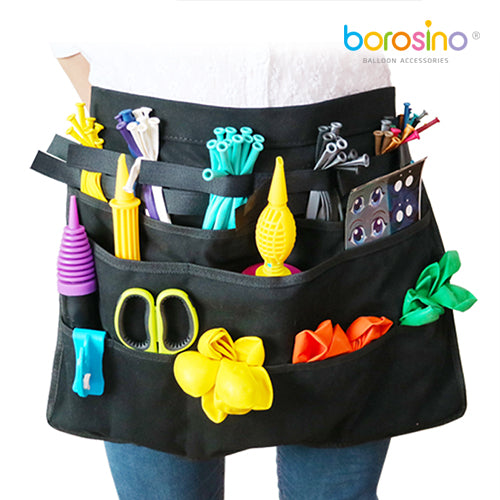 Balloon Apron Belt B123