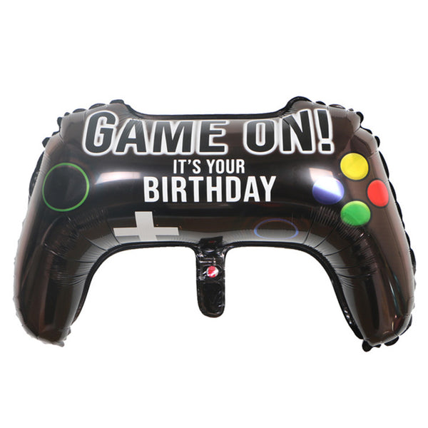 Game On Controller It's your Birthday!