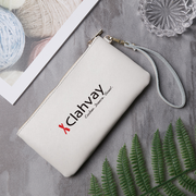 Clahvay genuine Leather Wallet