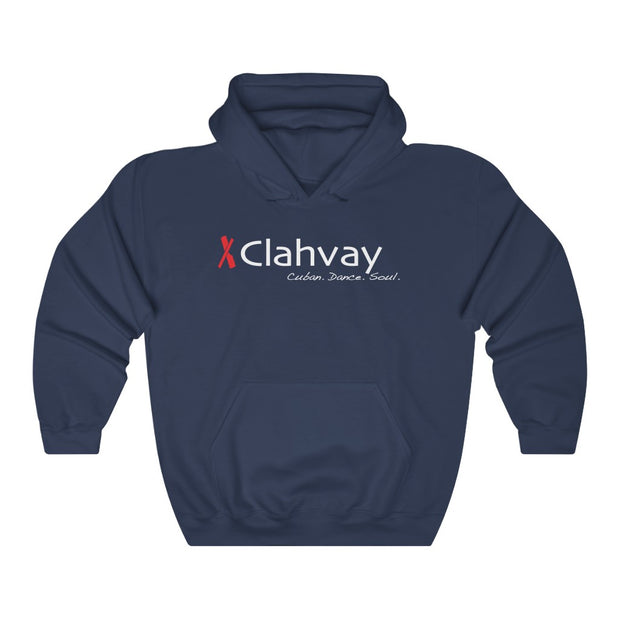 Clahvay Hooded Sweatshirt