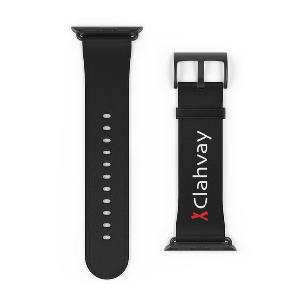 Clahvay Watch Strap