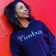 Timba Hooded Sweatshirt