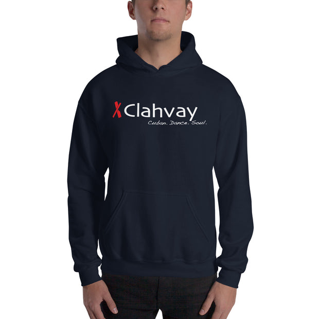 Clahvay Hooded