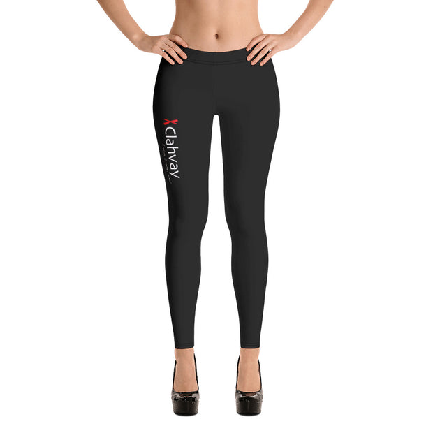 Clahvay Leggings