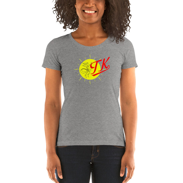 TK Ladies'  Tee - UK