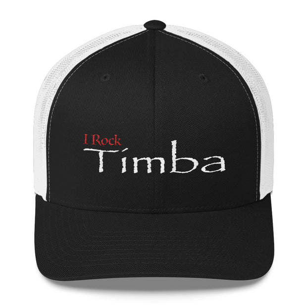 Timba Trucker Hat