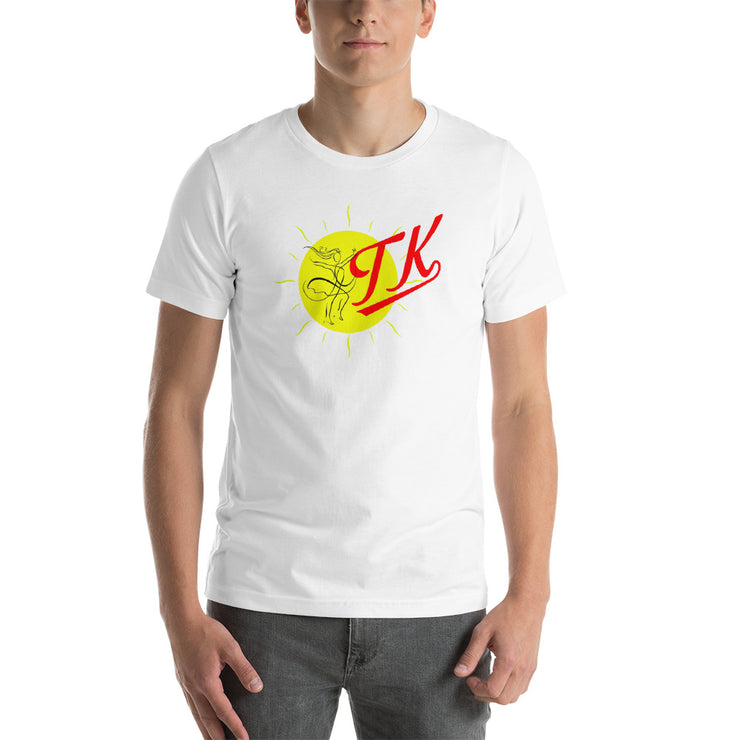 TK Short-Sleeve T-Shirt