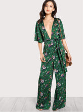 Load image into Gallery viewer, Palazzo Jumpsuit - RoyalRaine