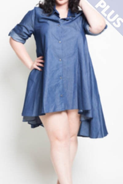 Jersey Girl DRESS - RoyalRaine