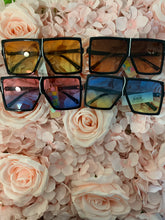 Load image into Gallery viewer, LOOK 8 SUNGLASSES