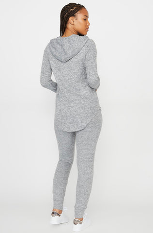 COZY SET (GREY)