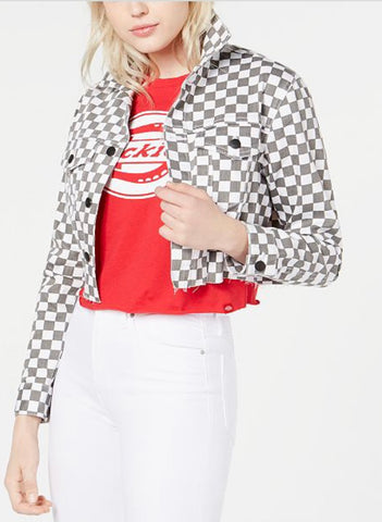 DICKIES CHECKERED JACKET