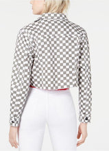 Load image into Gallery viewer, DICKIES CHECKERED JACKET