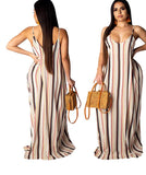 CALI GIRL MAXI DRESS