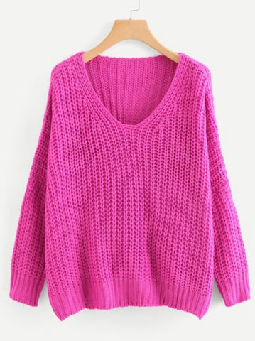 PINKY Sweater - RoyalRaine