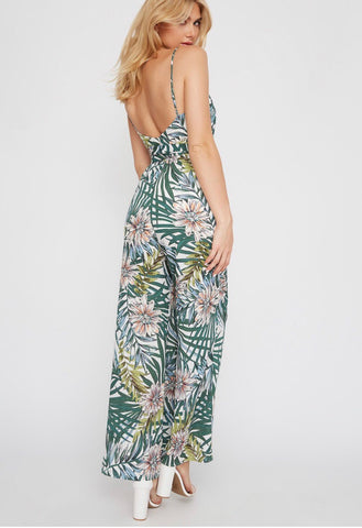 Flower Girl Jumpsuit - RoyalRaine