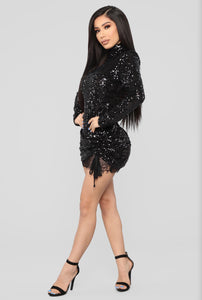 NIGHT OUT DRESS - RoyalRaine