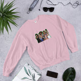 SPICE GIRL CREW NECK