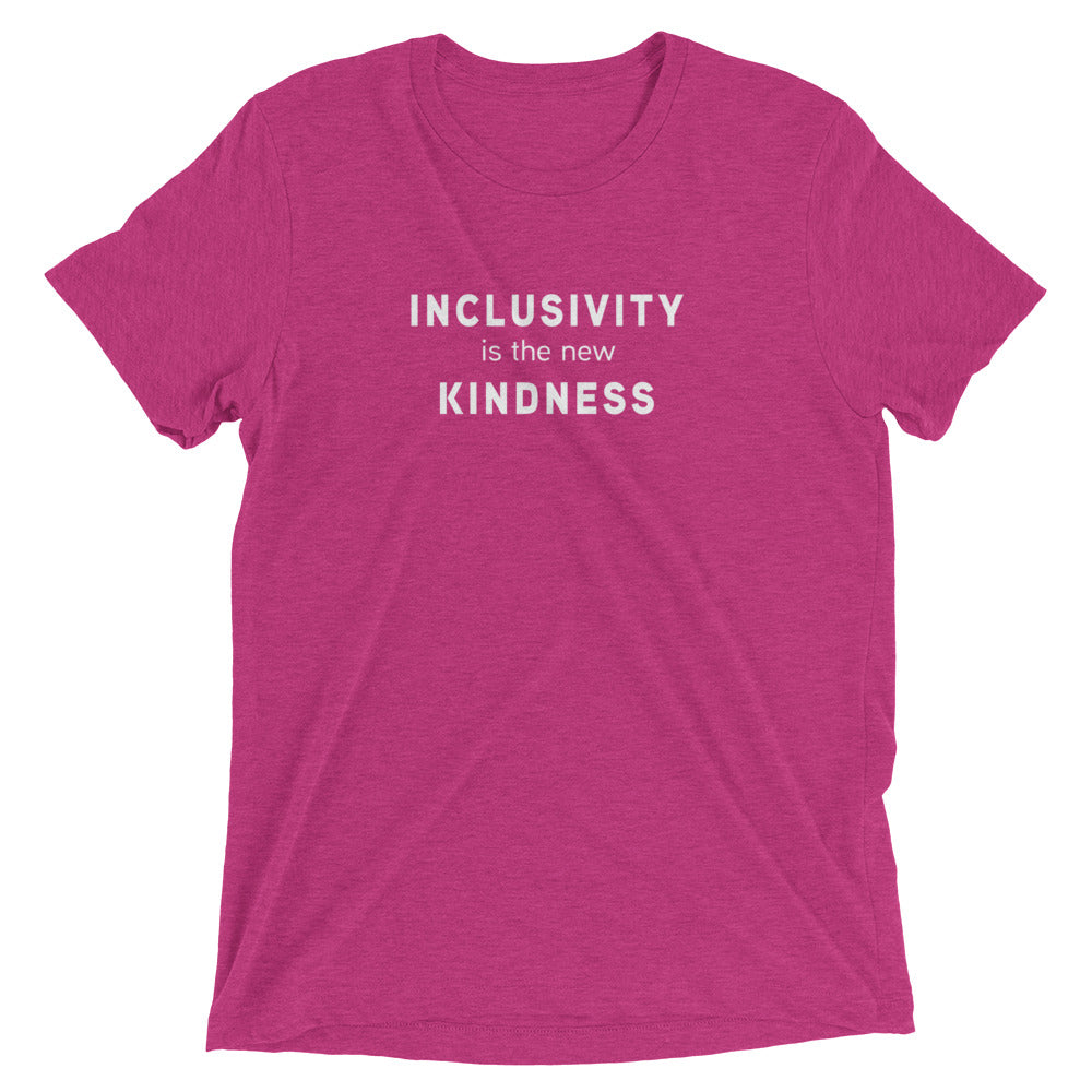 Inclusivity in the new Kindness