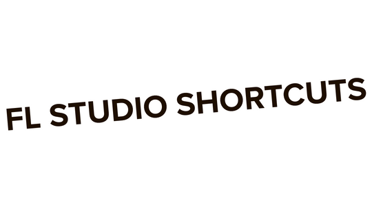FL Studio shortcuts for 2019 including Mac complete list + PDF