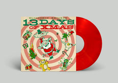 Bloodshot Records' 13 Days of Christmas - V/A