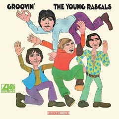 Young Rascals - Groovin'