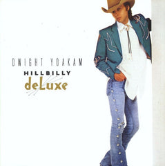 Yoakam, Dwight - Hillbilly deLuxe
