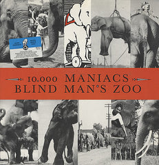 10,000 - Blind Man's Zoo