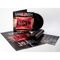Napalm Death -Coded smears and more uncommon slurs