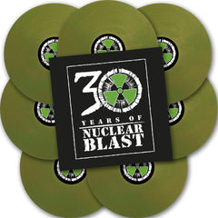 30 Years of Nuclear Blast - V/A