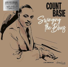 Basie, Count - Swinging the Blues