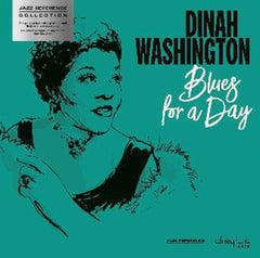 Washington, Dinah - Blues for a Day