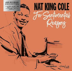 Cole, Nat King - For Sentimental Reasons
