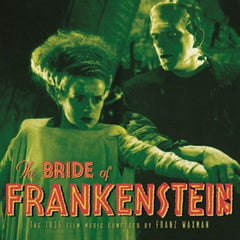 Bride Of Frankenstein - OST.
