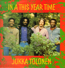 Tolonen, Jukka - In A This Year Time