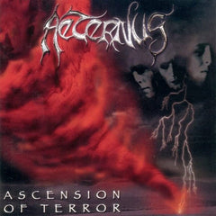 Aeternus - Ascension Of Terror.