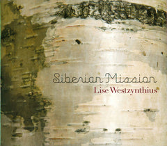 Westzynthius, Lise - Siberian Mission